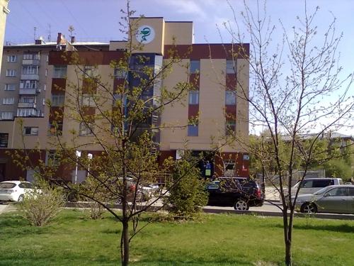 Псориаз-Центр в Новосибирске