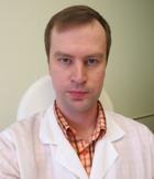 Дерматолог (дерматовенеролог) Панарин О.В.