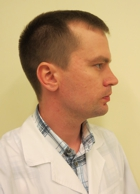 Дерматолог (дермато-венеролог) Панарин О.В.