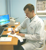 Венеролог Панарин – специалист по сифилису в Новосибирске